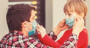 בוטלה חובת הבידוד להורה מחוסן או מחלים