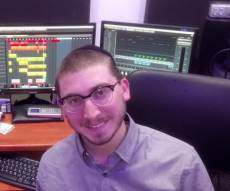 יהודה אברמצ'יק בסינגל חדש - אבינו מלכנו
