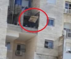 'אנשים ימותו פה': בניה מופקרת בקרית ספר
