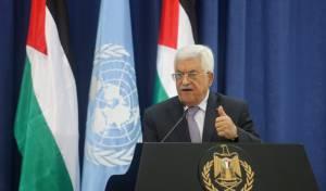 """אבו מאזן: יונפקו דרכונים ל""""מדינת פלסטין"""""""