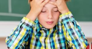 הפרעות קשב וריכוז - לא רק הגנטיקה אשמה