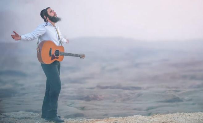 """לירן ביתן בסינגל בכורה: """"מרים ידיים"""""""