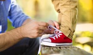 מותג הנעליים. אילוסטרציה - הזיכיון הבלעדי להפצת מותג הנעליים הבינלאומי