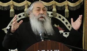 """הגאון רבי משה מרדכי חדש זצ""""ל"""
