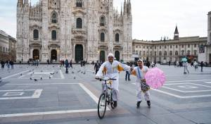 24 שעות נוראיות באיטליה: כ-500 הרוגים