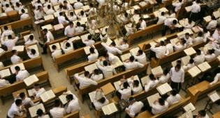 תלמידי ישיבות