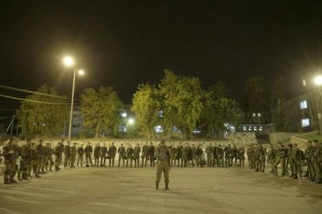 הכוחות לפי המבצע - הוחרמו כספים ממשפחות רוצחי הנערים