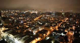 תיעוד: השכונות החרדיות של ירושלים, מבט מלמעלה