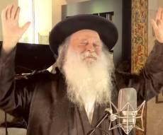 דוד רפאל בן עמי בשיר לארץ ישראל • צפו