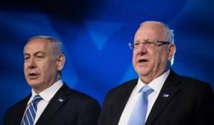 מלכים, נשיאים וראשי ממשלות בירכו את ישראל