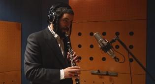 יאפצ'יק כלייזמר בקליפ חדש ומלהיב • צפו