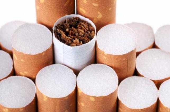 סוכלה הברחת סיגריות במיליון דולר