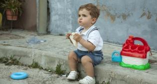 יש דבר כזה כריך מושלם לילד? אילוסטרציה