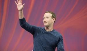 פייסבוק בקשיים, ומארק צוקרברג מתחזק