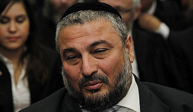 ראש עיריית בית שמש משה אבוטבול