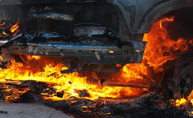 הרוגים ופצועים בפיצוץ מכונית תופת באנקרה