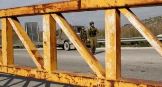 עלייה משמעותית בהתרעות לפיגועי חמאס