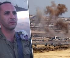 צפו: הלוחמים שמונעים את זליגת הקרבות מסוריה לישראל