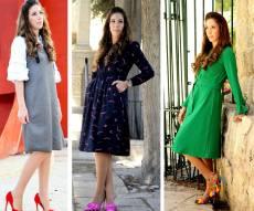השמלות שינצחו בכל מקום, בכל זמן - לעבודה או לאירוע: השמלות שינצחו בכל מצב