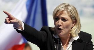לה פן - מארין לה פן: אאסור שחיטה כשרה בצרפת