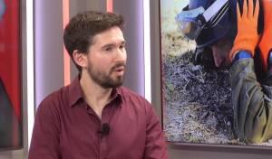 שבוע להפסקת אש: ירון שניידר בראיון מיוחד