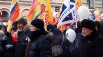 ארכיון - מאות עצורים בהפגנות נגד פוטין והשחיתות