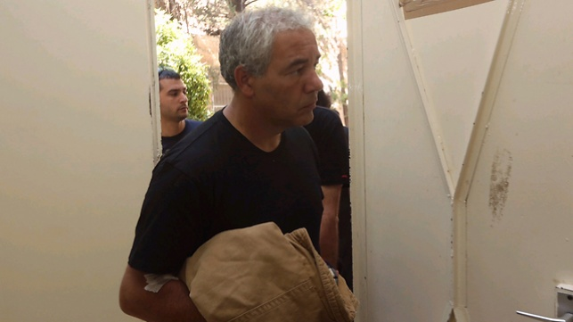 פישר בהארכת מעצר