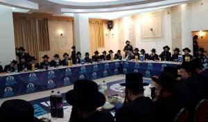 'העדה' עתרה: אגודה עוקבת אחרי מצביעים