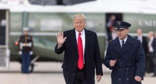 טראמפ: רוצה להרחיב את הארסנל הגרעיני