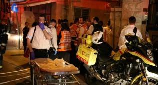 הצתת המלונית בירושלים: נעצר חשוד נוסף