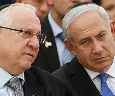 """נתניהו וריבלין - ישראל לפולין: """"אי אפשר לזייף ההיסטוריה"""""""