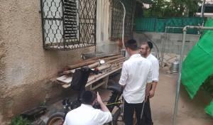 ה-GPS הביא למעצר גנבי אופניים סדרתיים