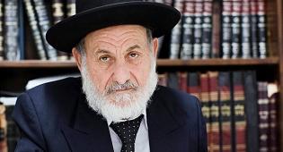 הרב בוארון - הרב בוארון על סערת הכתובות: 'אין לחשוש'