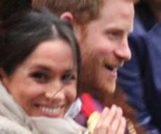 """הנסיך הארי וארוסתו - טראמפ על החתונה המלכותית: """"לא ידוע לי"""" שהוזמנתי"""