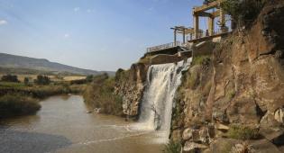 טיול לנהריים על גדות נהרות הירדן והירמוך
