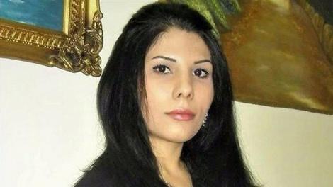 נדא אמין - דרעי אישר כניסת עיתונאית איראנית לישראל