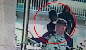 שוד אכזרי: בן 18 שדד קשיש בן 79. צפו בוידאו