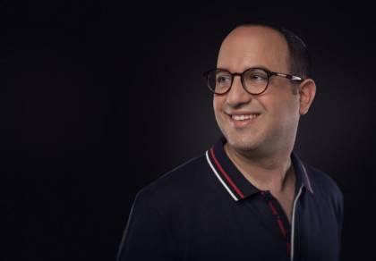 """מאיר בן דרור בסינגל חדש: """"שמחה בליבי"""""""