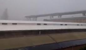 עשרות הרוגים בקריסת גשר באיטליה • צפו