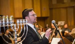 ממשיכים במסורת: קונצרט חנוכה סוחף וייחודי של 'זמורה'