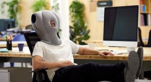 כרית ניידת: מהיום, אפשר לישון בכל מקום