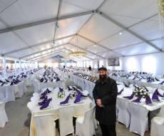 בחברון: אוהל אברהם אבינו, גרסת 2017