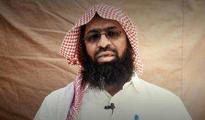 """חאלד בטרפי - בכיר באל קעידה: """"בצעו פיגועי דריסה בי-ם"""""""