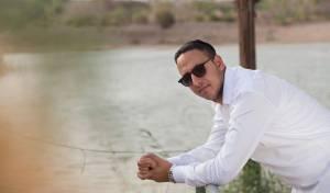 ישראל צוברי בסינגל חתונות: 'אש ברחבה'