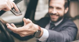 תמהיל הלקוחות השתנה - ומגזר השכרת הרכב מתאושש