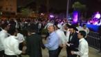שמחת בית השואבה בדרום תל אביב. צפו