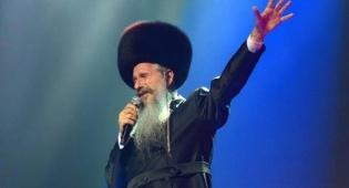 צפו: מרדכי בן דוד בזיץ הגדול של בחורי הישיבות