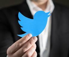 טוויטר מזהירה: החליפו את הססמאות שלכם