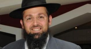 הרב יוסף אורן שיחי'