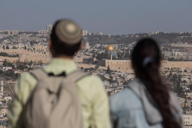 """בירדן רואים בחג החנוכה - """"איום לאסלאם"""""""